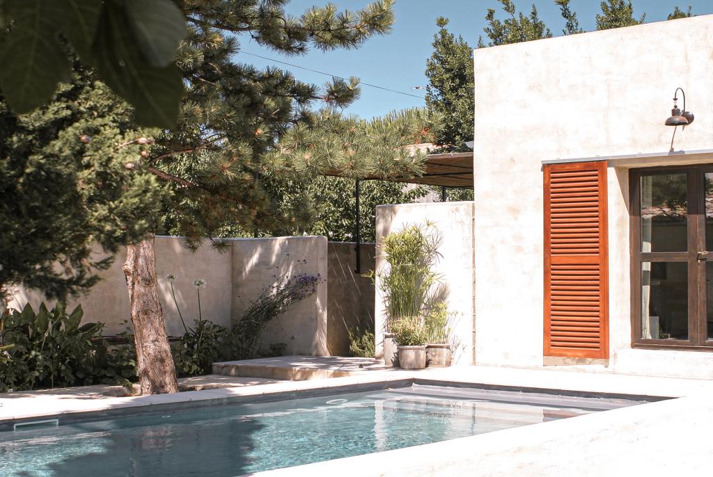 Maison le soleil Provençal