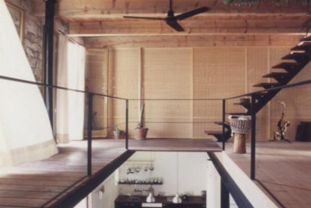 Maison Loft pour vacancier
