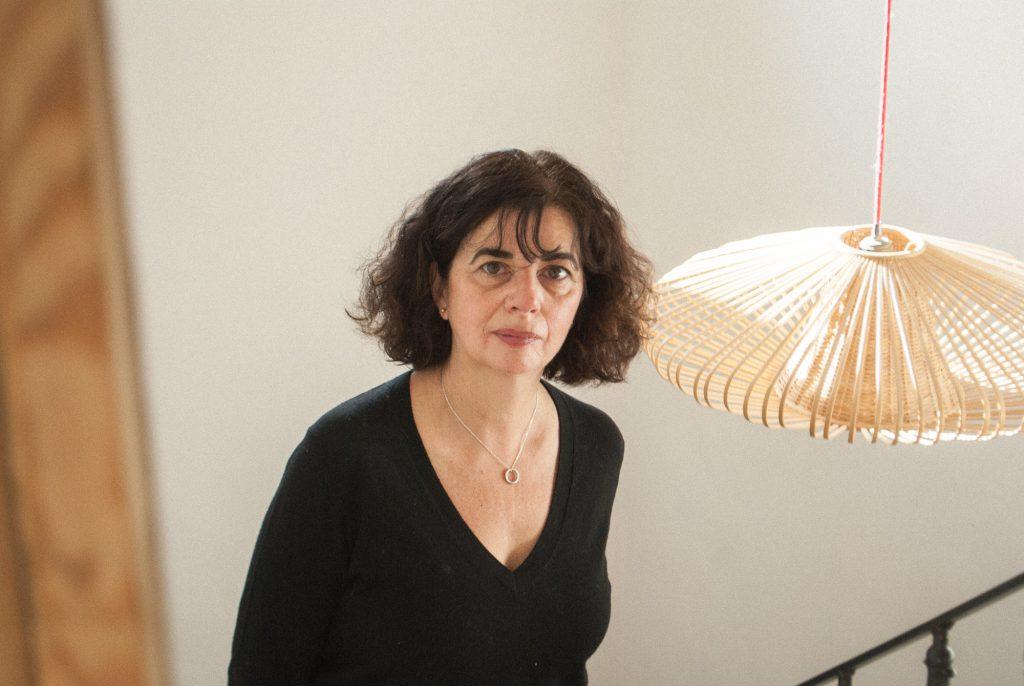 contact Beatrice Despioch