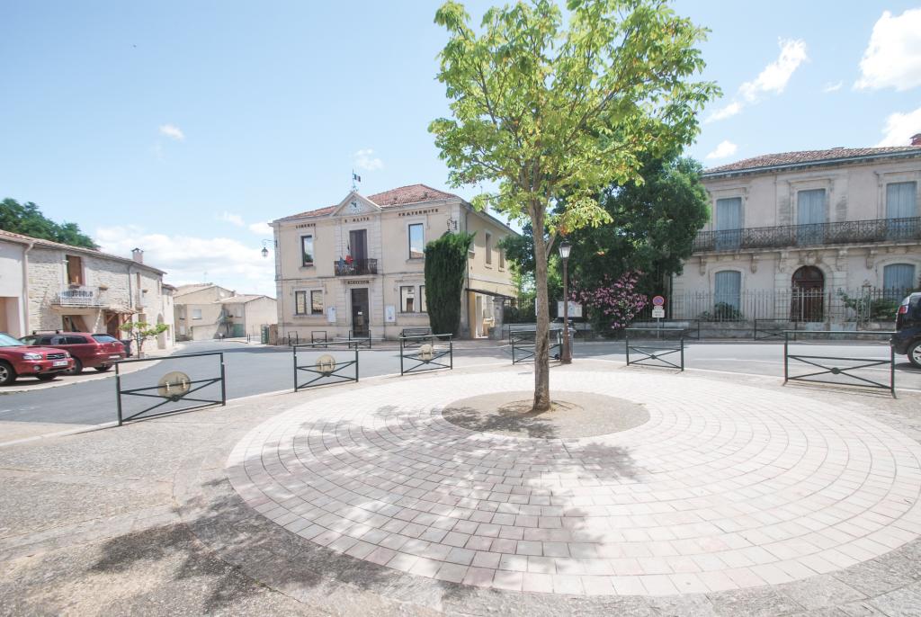 Mairie de Saturargues